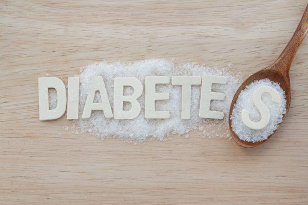 Сахарный диабет 2-го типа: инсулин и лишний вес