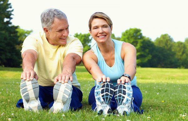 sport pri pankreatite