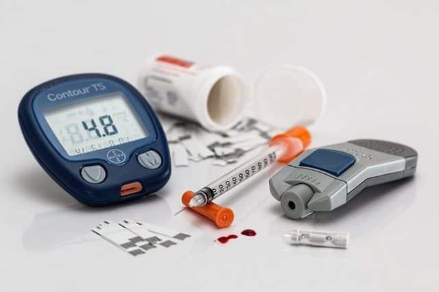 diabete symptomes