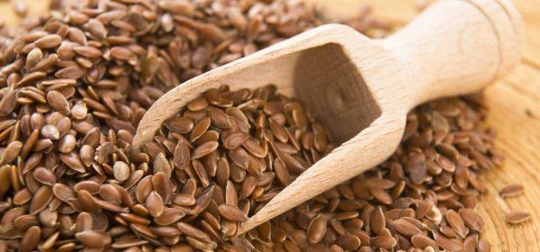flax seeds 3