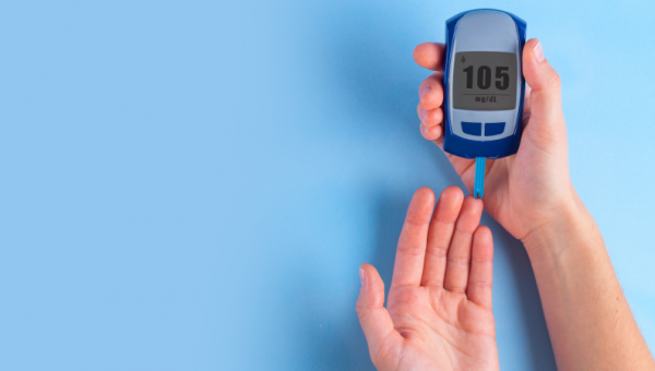 diabet tester
