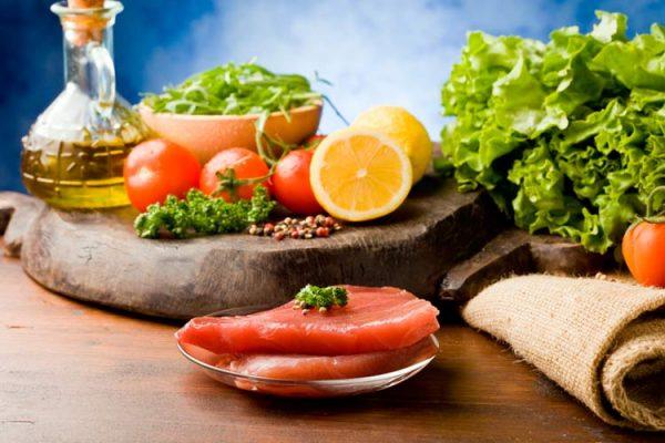 food against hypertension big