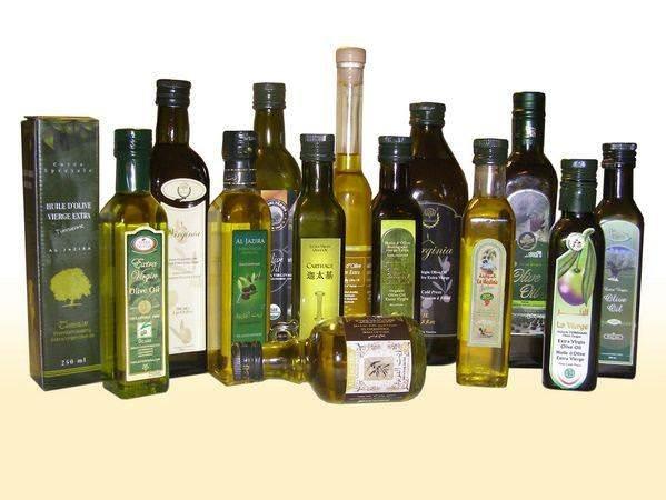 oil olivia