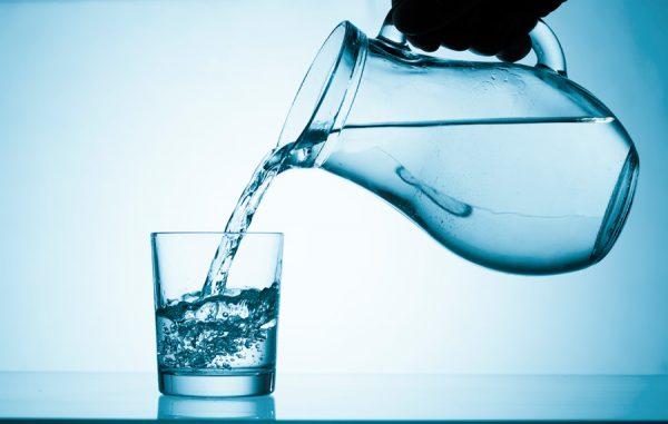 mineralnaya ili pitievaya voda