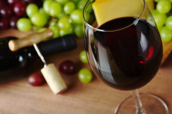 vinograd vino