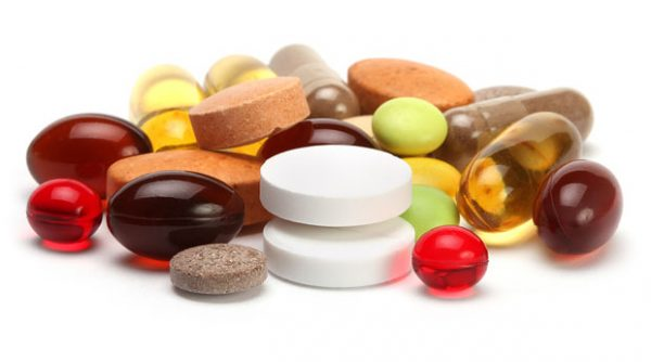 vitamins for heart