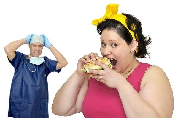 ozhireniye i diabet
