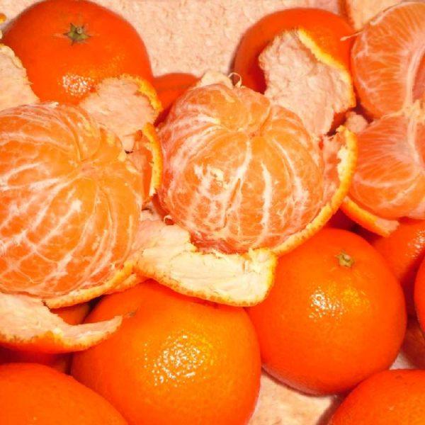Употребление мандарин при сахарном диабете