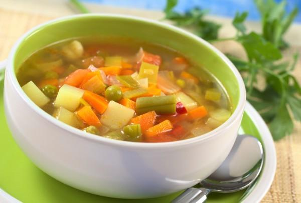 Ovoshhnoj sup retsept prigotovleniya
