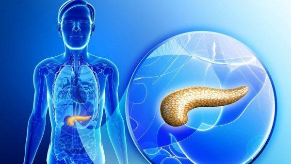 psevdotumoroznyy pankreatit