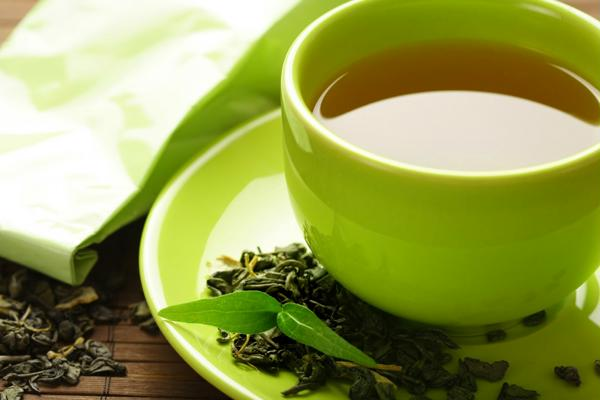 zeleny chai 2
