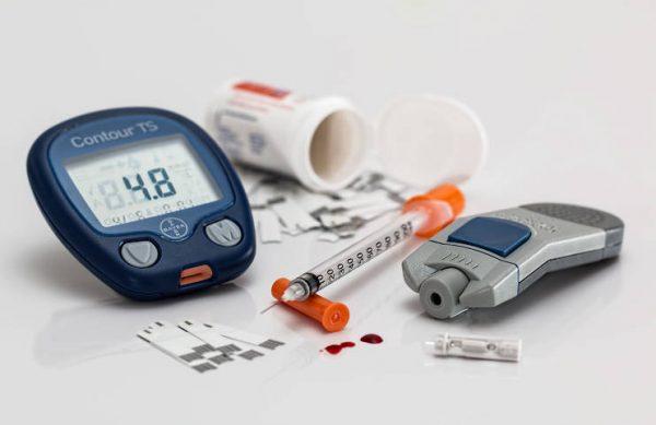 sakharnyy diabet b