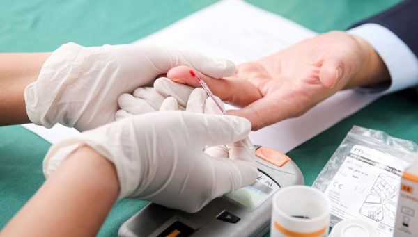 Что связывает рак с диабетом?