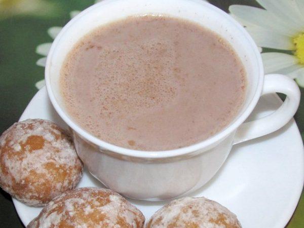 domashnee kakao