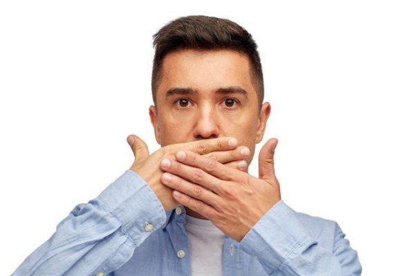 Причины и лечение отрыжки воздухом