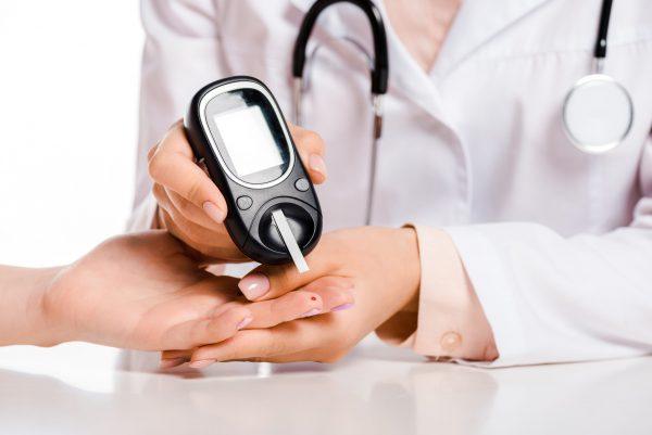 Analizy na saharnyi diabet