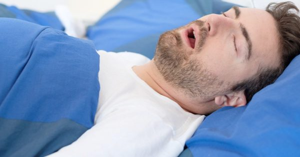 cover sleep apnea