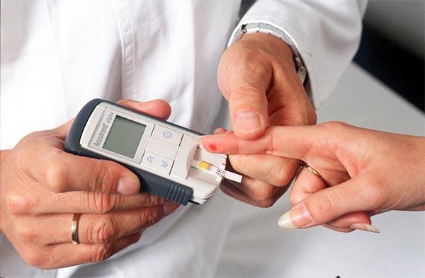 Скрытые мишени сахарного диабета