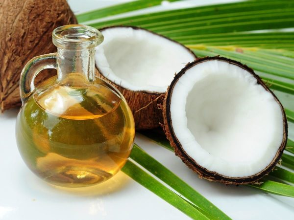 luchshee kokosovoe maslo