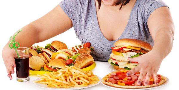 Как умерить свой аппетит и сдерживаться, чтобы не переедать?