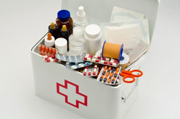 kakie lekarstva dolzhny byt v domashnej aptechke