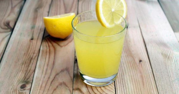 limonnyj sok