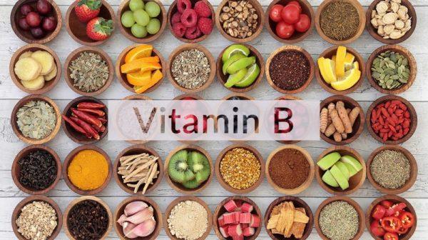 vitaminB
