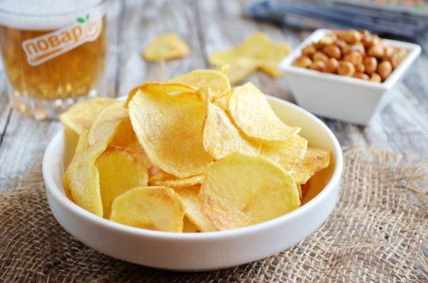 hrustyashie kartofelnie chipsi 511088