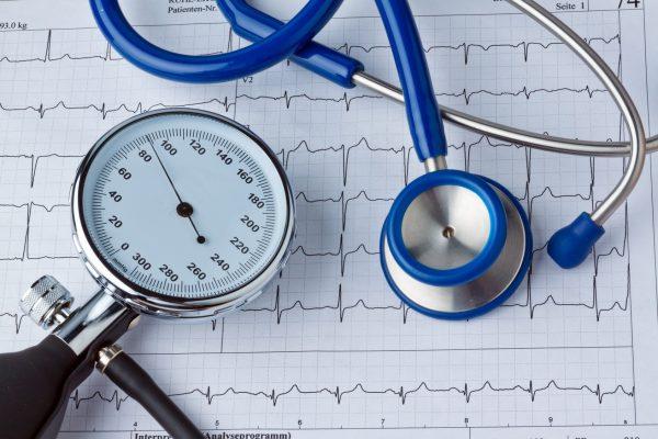 Arterialnaya gipertenziya 2 stepeni