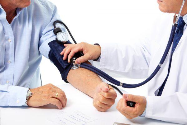 Kak pravilno izmeryat arterialnoe davlenie