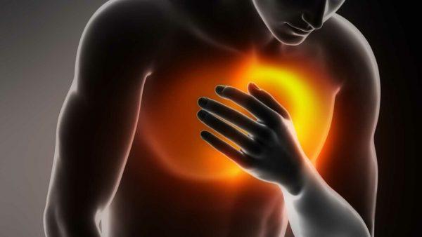 Узнайте, как выявляют стенокардию по боли