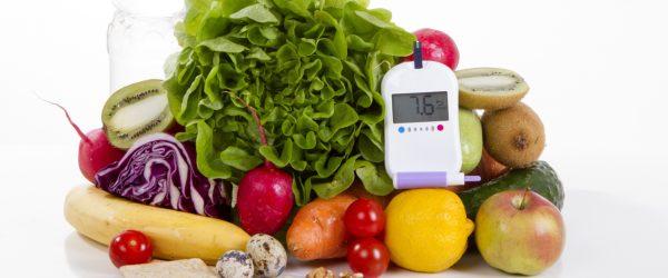 5 основных правил питания для человека с сахарным диабетом