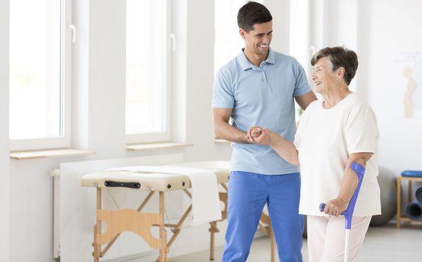 6 лучших упражнений для реабилитации после инсульта