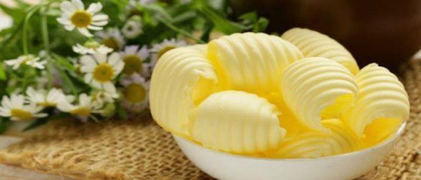 slivochnoe maslo